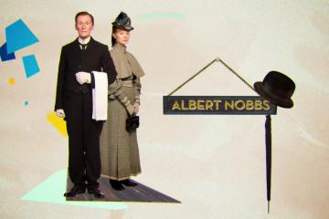 La7 Albert Nobbs