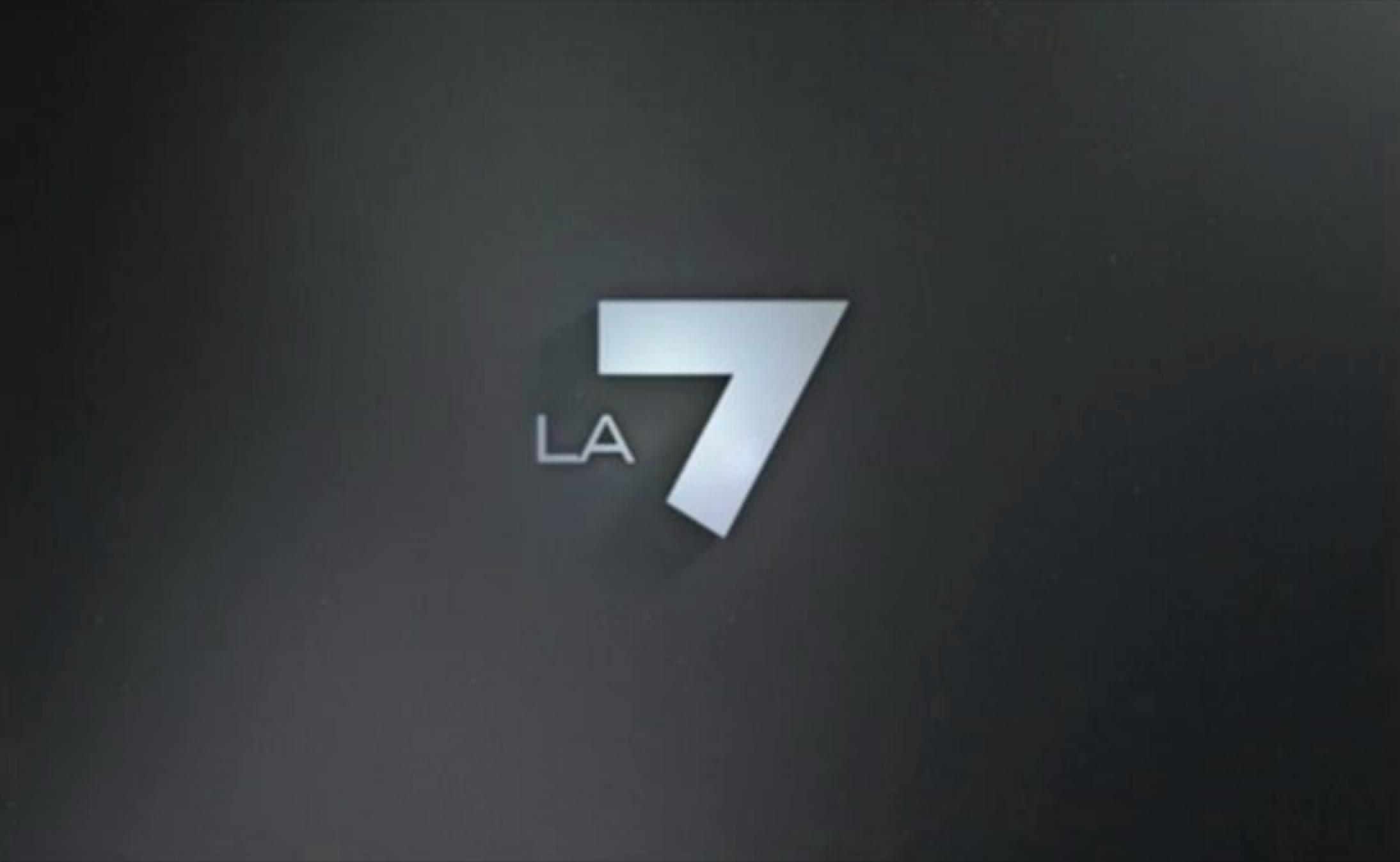 la7 - photo #7