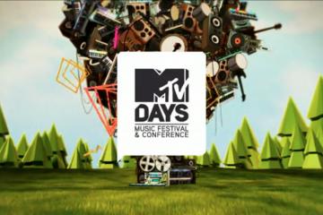 MTV Days 2011