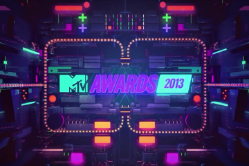 MTV Music Awards