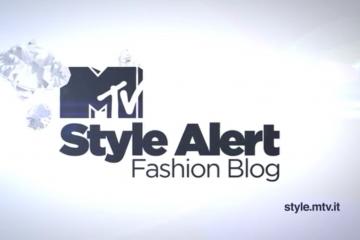 MTV Style Alert