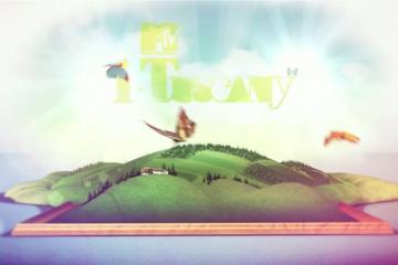 MTV i Tuscany