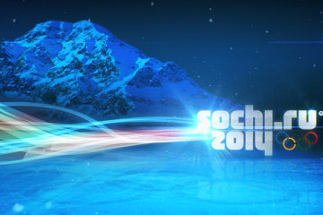 Sky Sochi Winter Olympics
