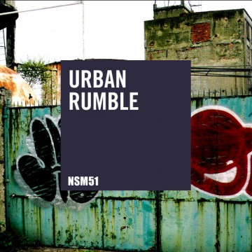 Urban Rumble