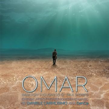 Omar - CD Cover
